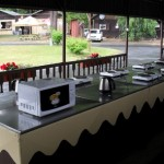 cuisine camping babylon